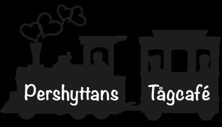 Pershyttans Tågcafe