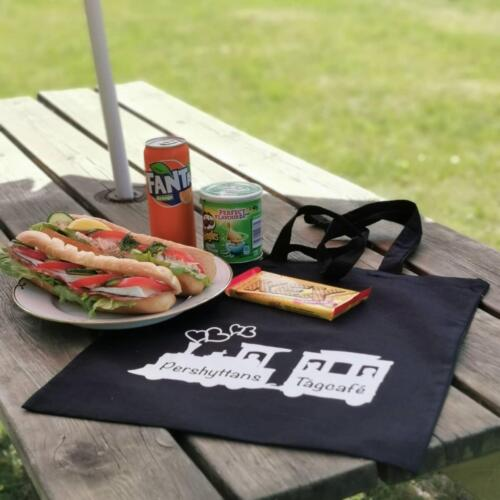 Vår picknickpåse